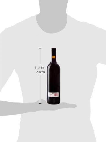 """Lote 25 Cajas de Vino Tinto de mesa Cosechero """"Los Corzos"""" Botellas 150 x 750 ml"""