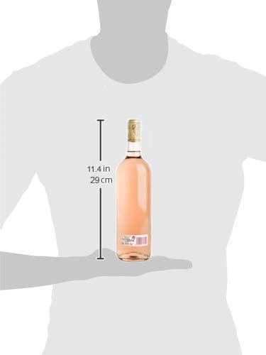 """Lote 25 Cajas de Vino Clarete de mesa Cosechero """"Los Corzos"""" Botellas 150 x 750 ml"""