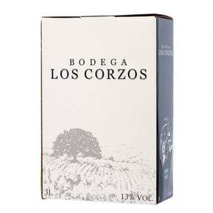 Bodega Los Corzos